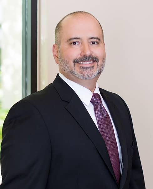 Joey G. Gonzalez, Jr.