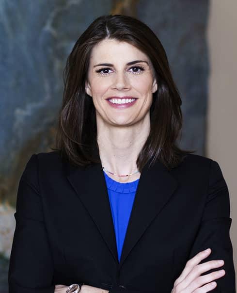 Linda K. Leibfarth