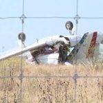 plane crash texas