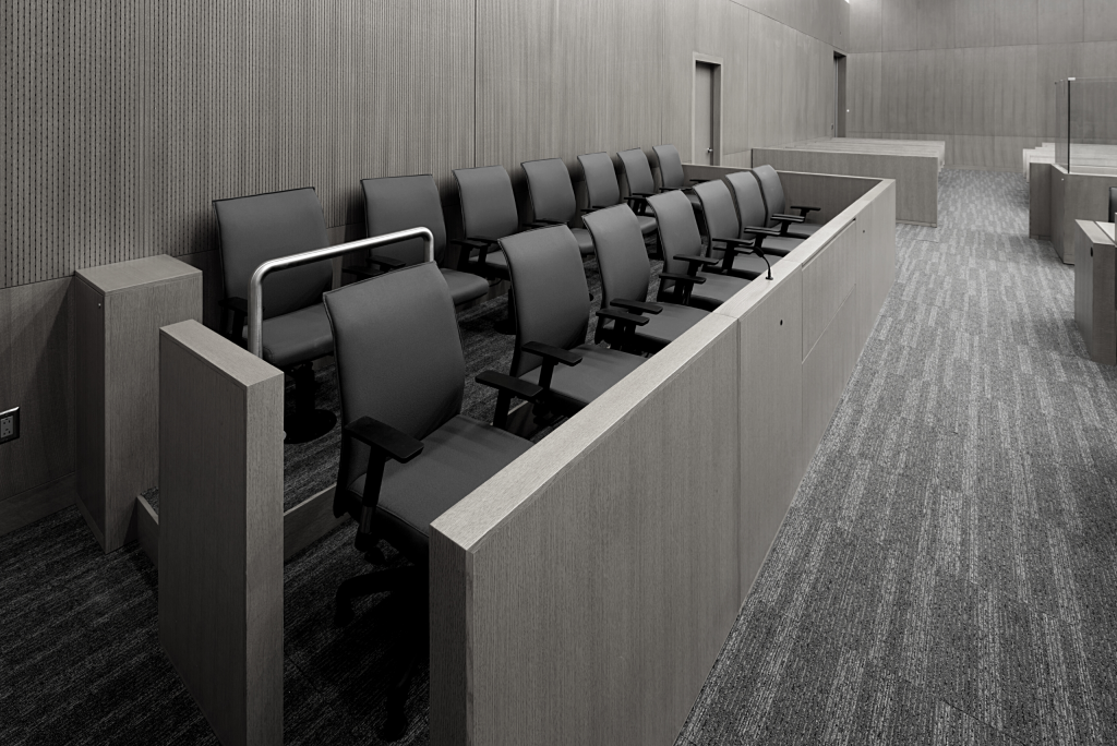 Social Media during the Voir Dire Process