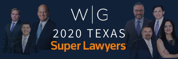 Watts Guerra 2020 Texas Super Lawyers