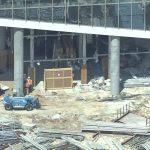 Building Collapse Houston Texas