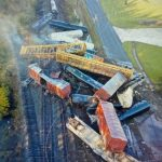 train crash houston texas