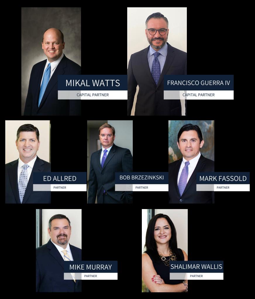 Watts Guerra Super Lawyers 2020